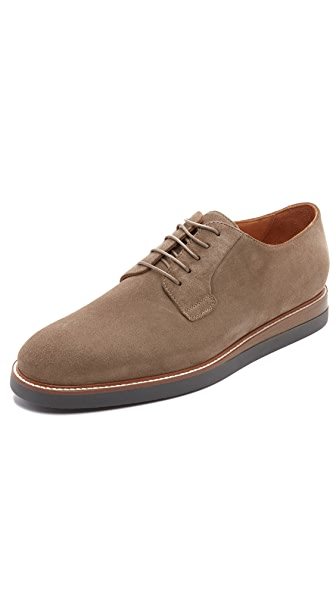 Vince Dylan Suede Derbies