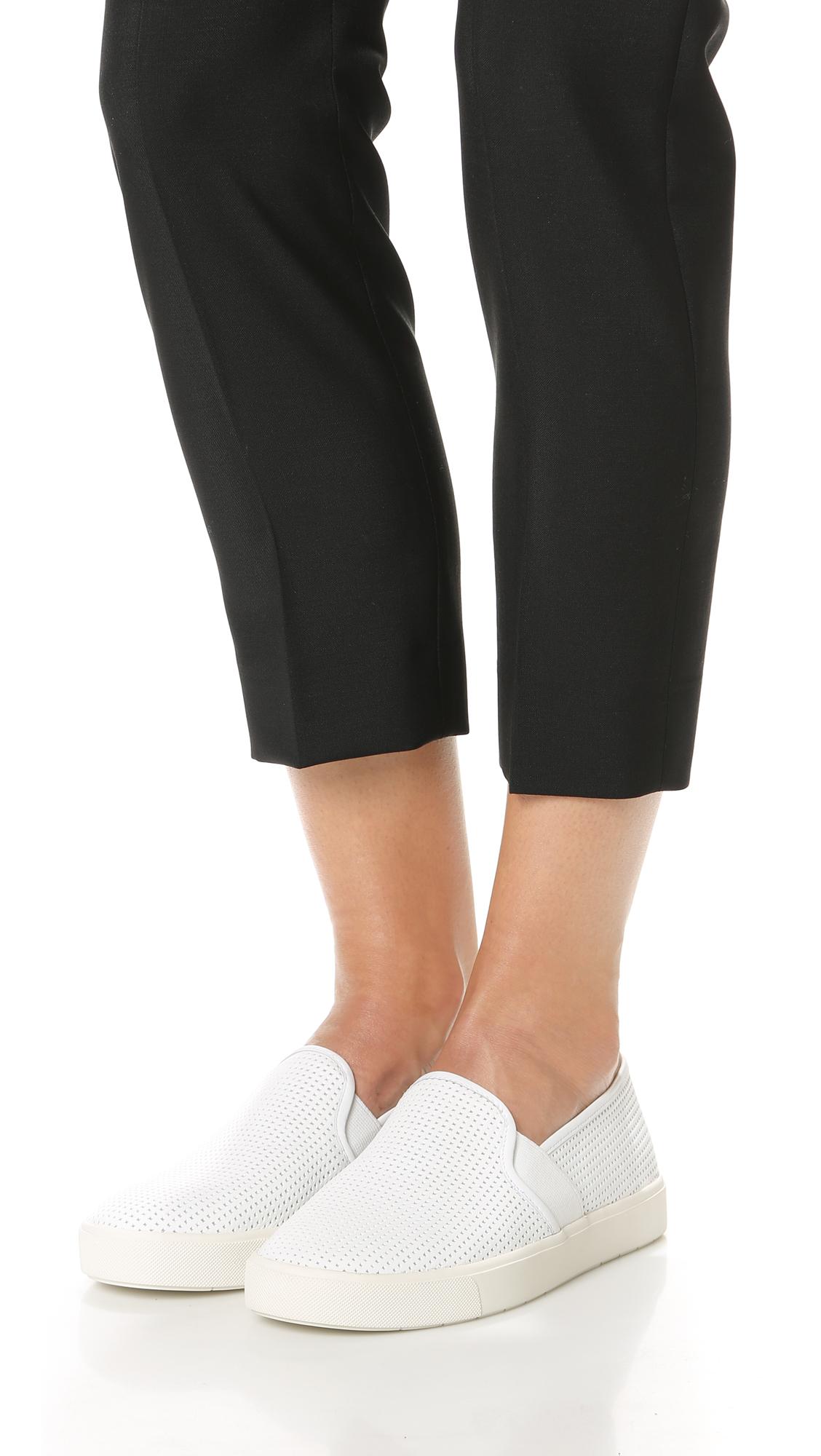 f5d397a18 Vince Blair Slip On Sneakers | SHOPBOP