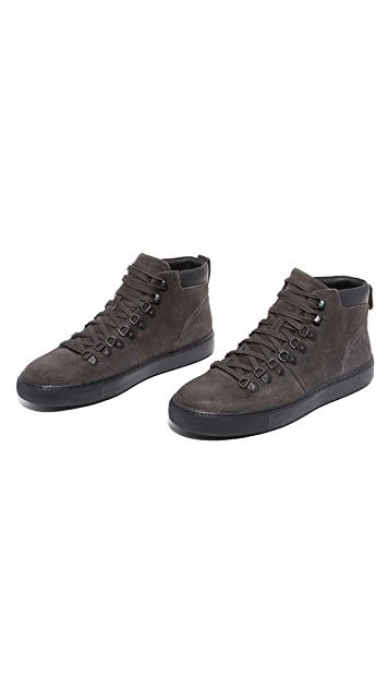 Vince Lancer Hiking Sneakers