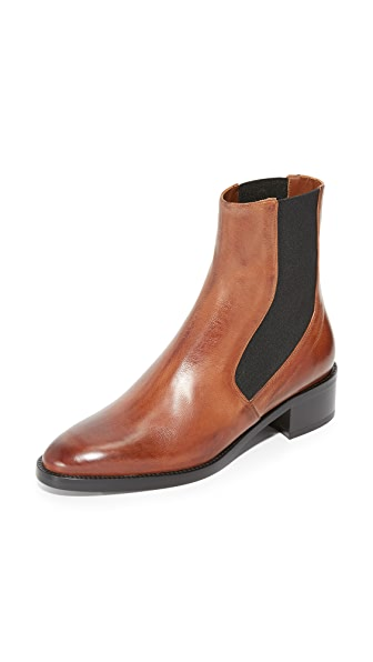 Vince Carrington Chelsea Booties - Camel at Shopbop