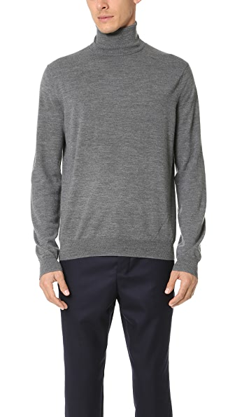 Vince Featherweight Turtleneck Sweater
