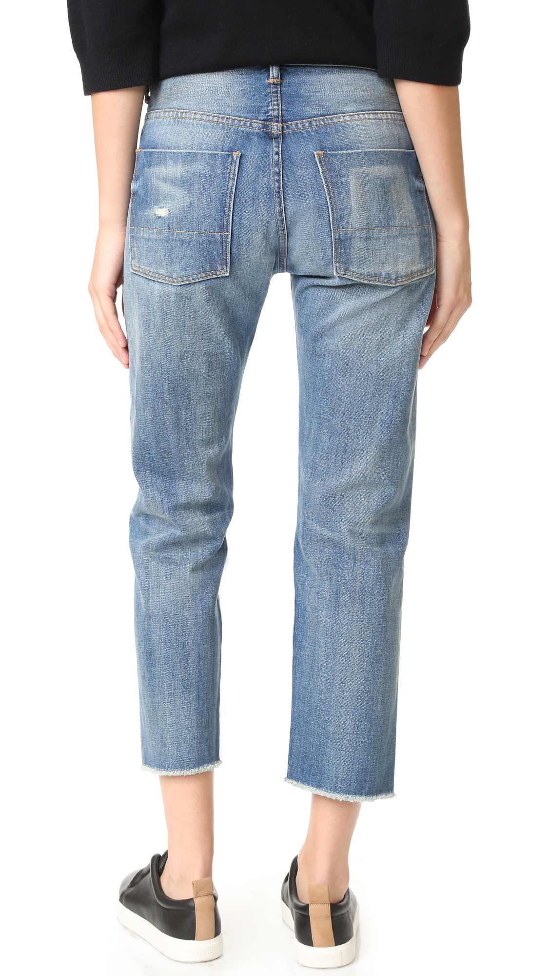 Vince Union Slouch Jeans | 15% off first app purchase with code ...