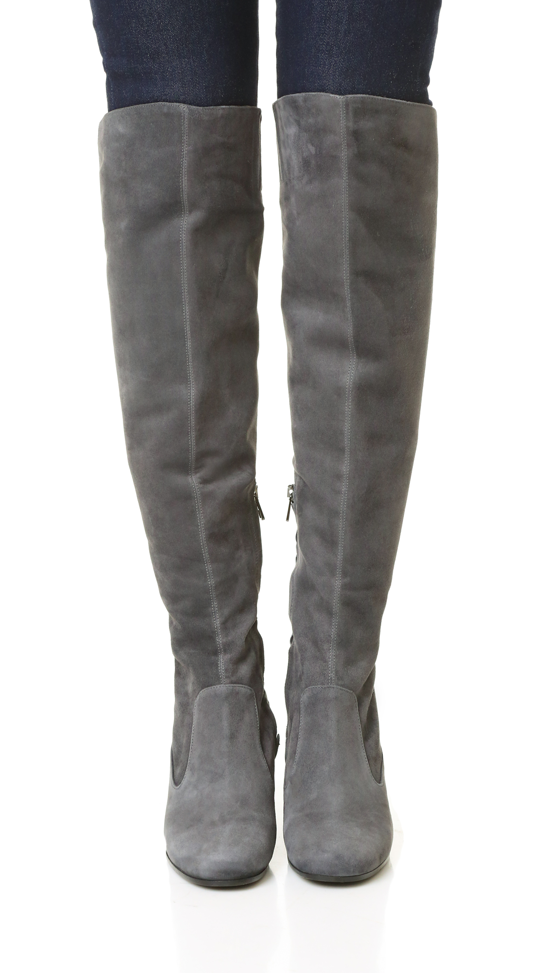 7fb2e98dc40 Vince Blythe Over the Knee Boots