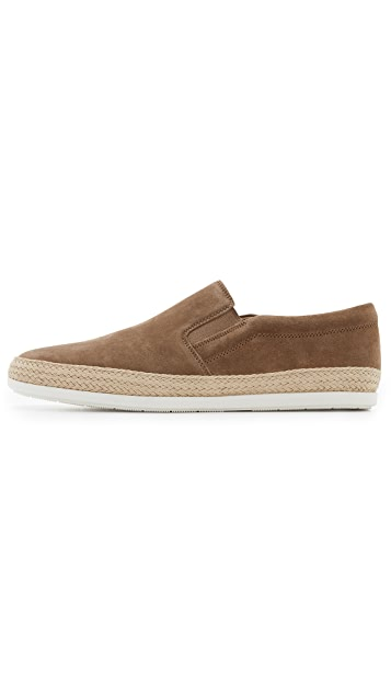 Vince Chance Slip On Sneakers