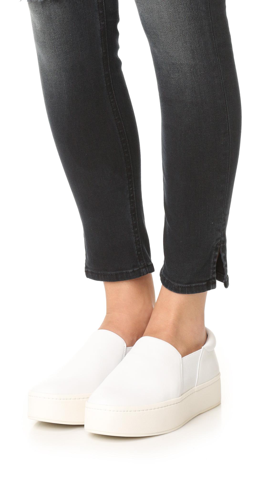 2bdef2c0efdc Vince Warren Platform Sneakers