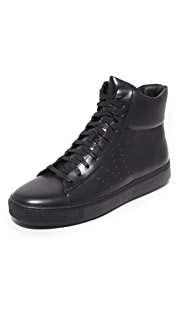 Vince Liam High Top Sneakers