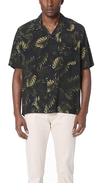 Vince Cabana Shirt