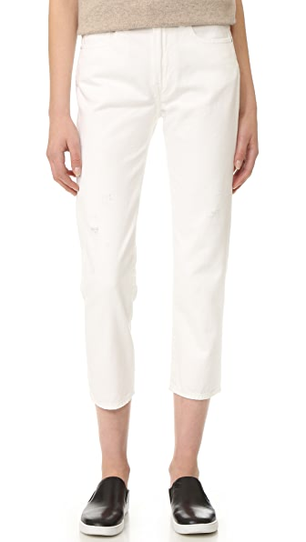 Vince 1961 Union Slouch Jeans at Shopbop