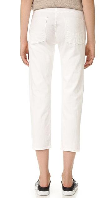 Vince 1961 Union Slouch Jeans