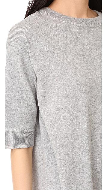 Vince Sweater Dress