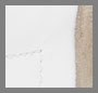 Optic White/Woodsmoke