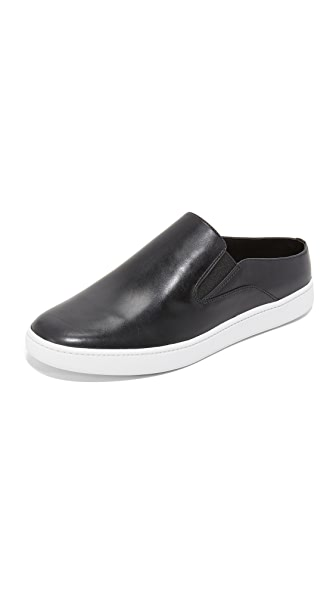 Vince Verrell Slide Sneakers - Black