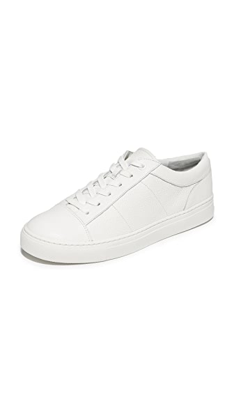 Vince Afton Sneakers - White