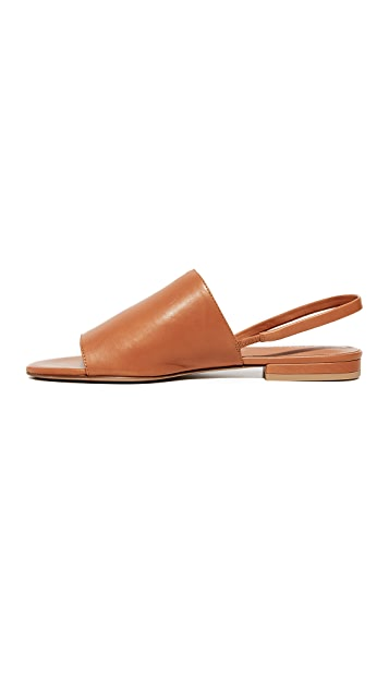 Vince Dawson Slingback Sandals