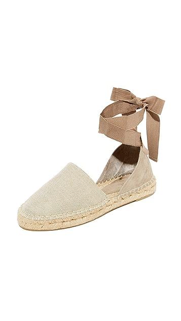 Vince Raelin 2 Espadrille Sandals