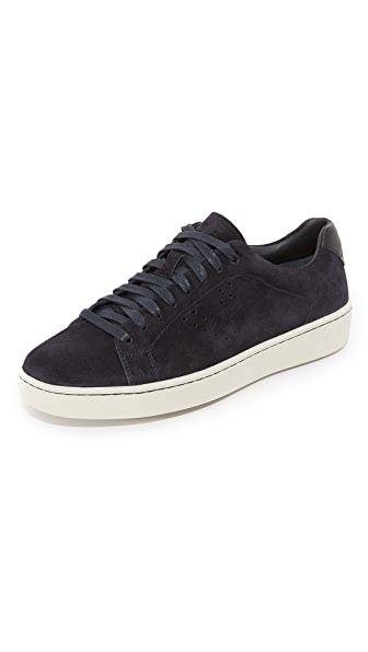 Vince Simon Suede Sneakers