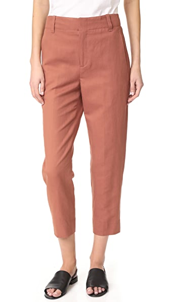 Vince Carrot Pants at Shopbop