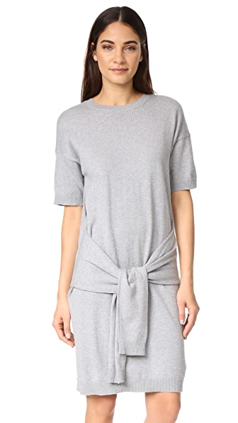 Vince Tie Sleeve Dress at Shopbop