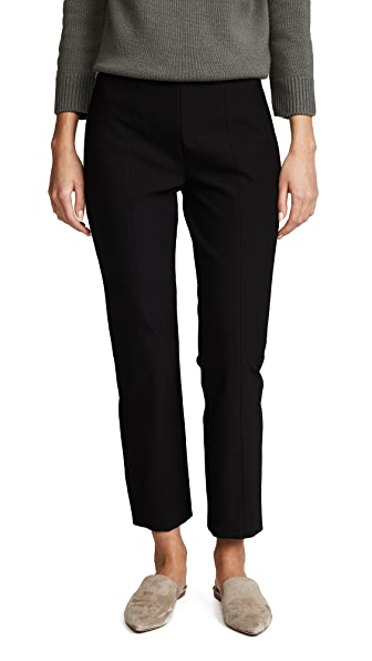 Vince Stitch Front Seam Legging Pants at Shopbop