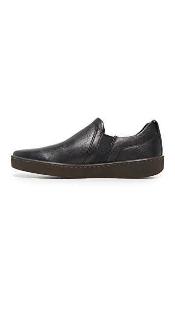 Vince Soren Slip On Sneakers