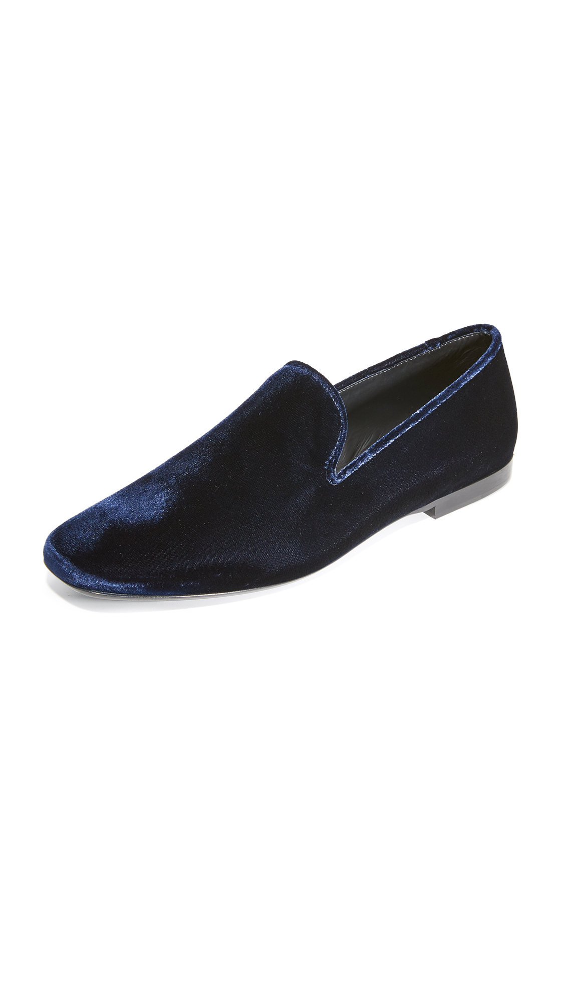 Vince Bray Loafers - Twilight