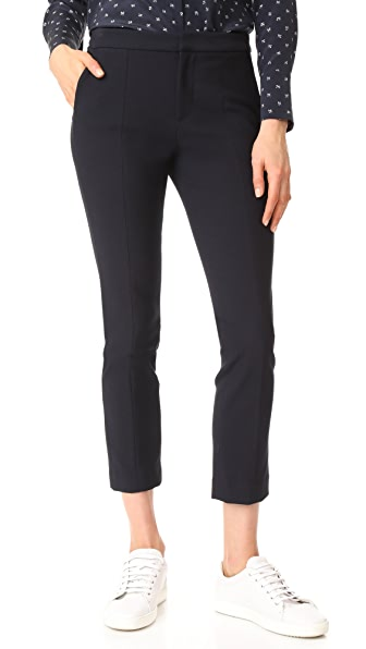 Vince Stovepipe Trousers