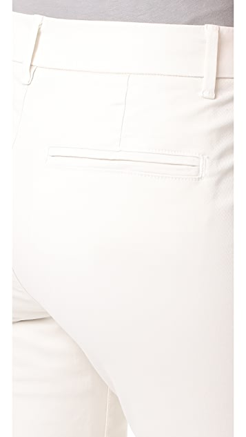 Vince Classic Chino Trousers