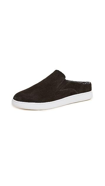 Vince Verrell Slip On Mule Sneakers