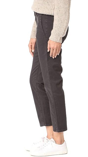 Vince Classic Chino Pants