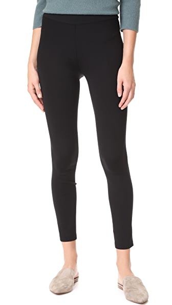 Vince Leggings - Black
