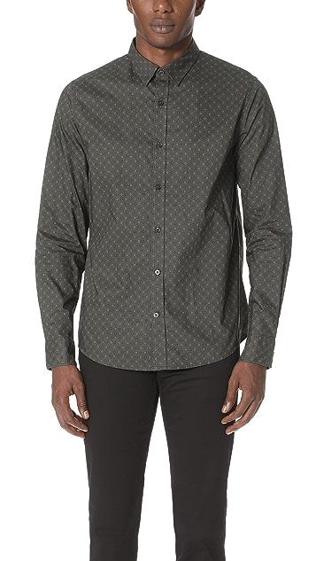 Vince Ascot Shirt