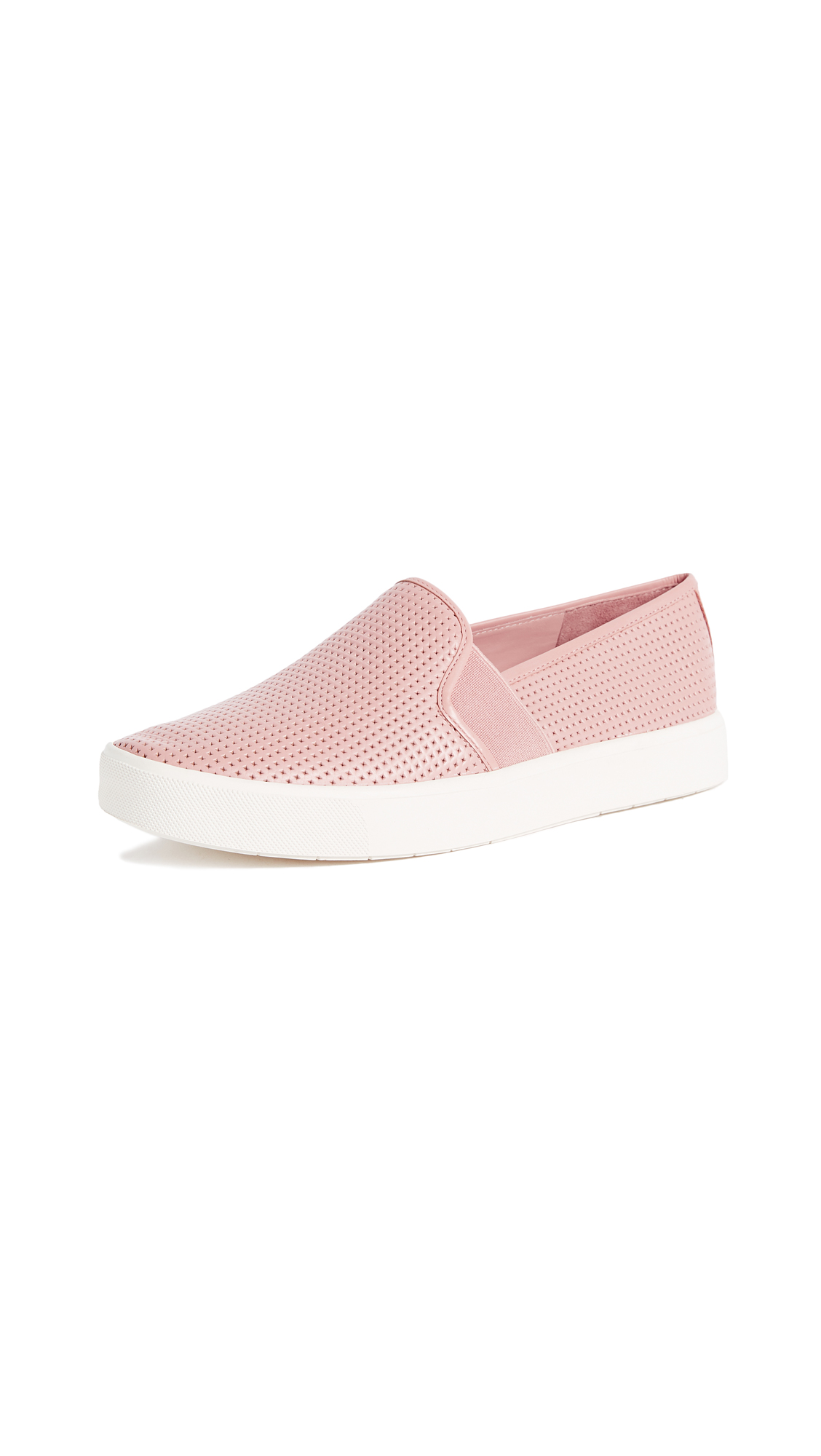 Vince Blair Slip On Sneakers - Rose