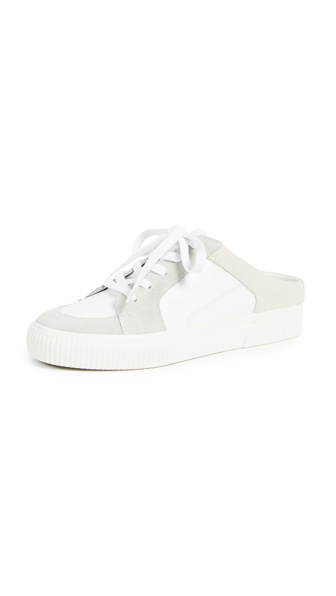 Vince Kess Slide Sneakers - Horchata