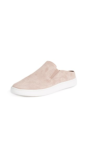 Vince Verrell 2 Slide Sneakers In Putty