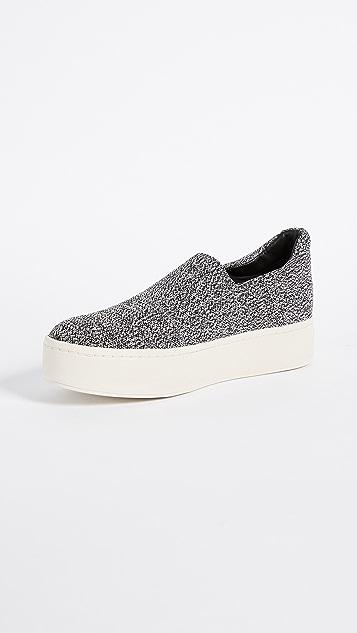 Vince Walsh Platform Sneakers