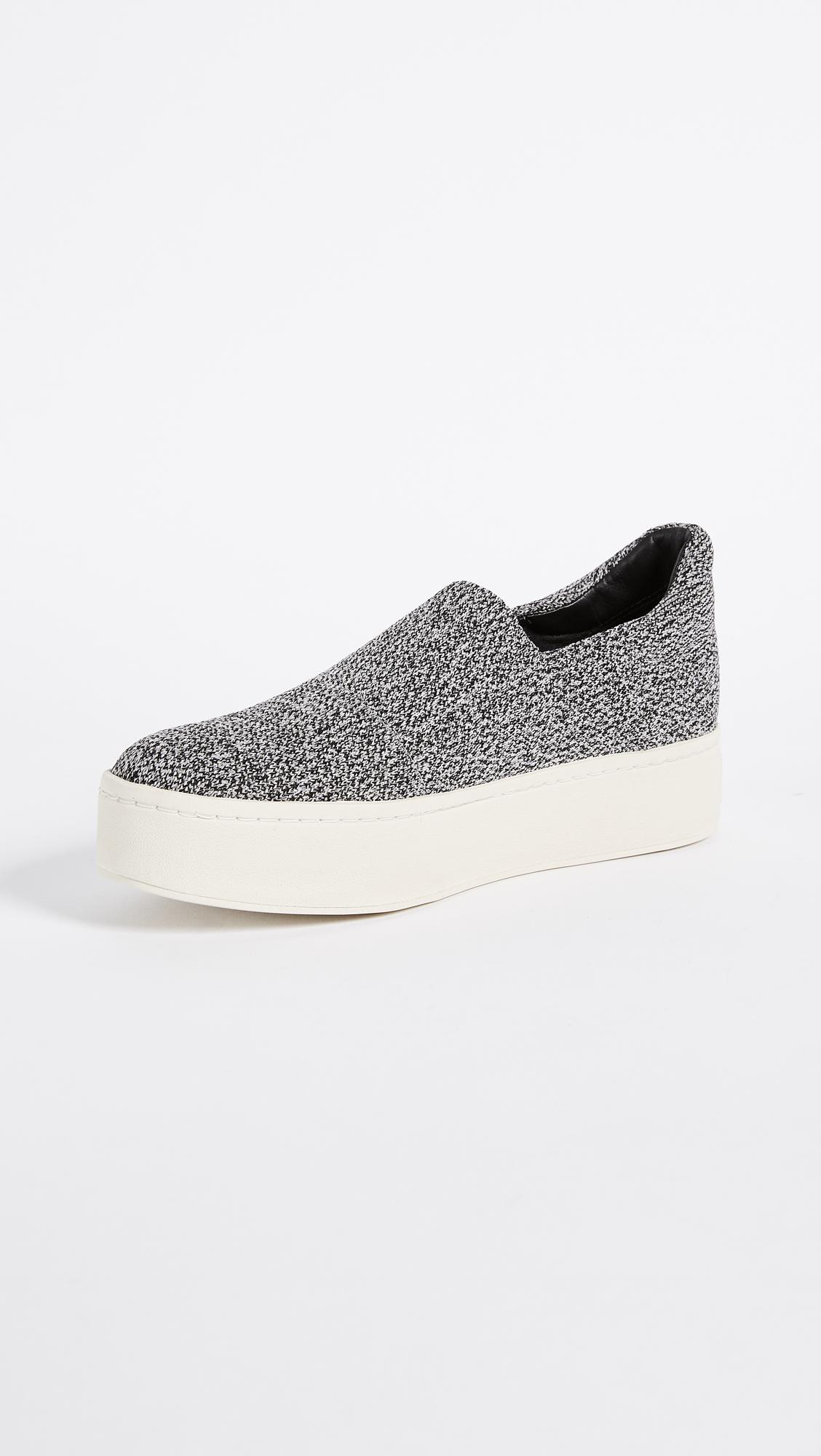Vince. Walsh Platform Sneakers