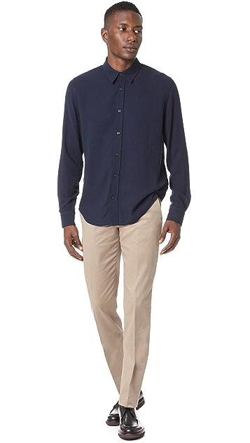 Vince Long Sleeve Shirt