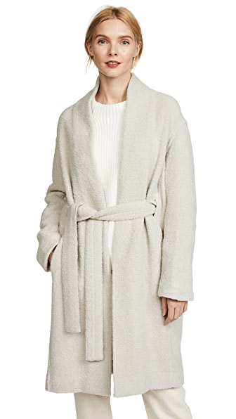 Vince Belted Coat at Shopbop