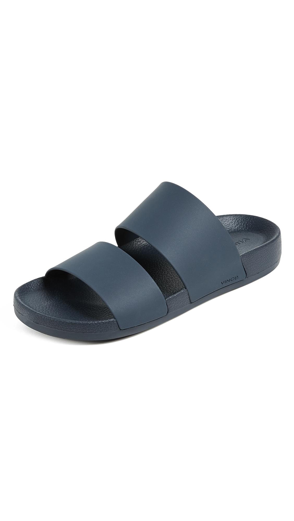 Vince Mariner Slide Sandals