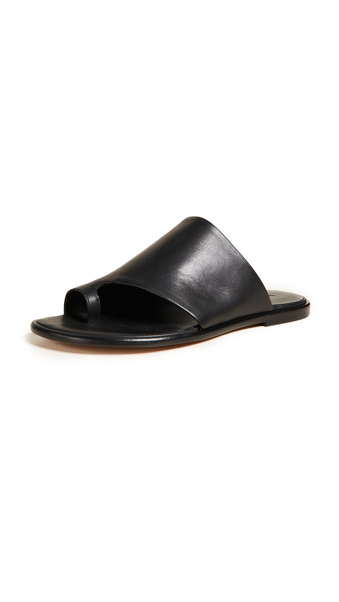 Vince Edris Sandals - Black