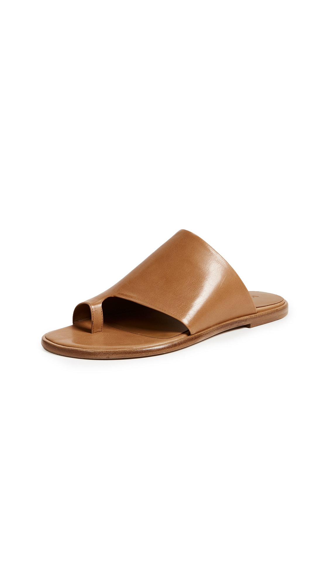 Vince Edris Sandals - Wheat