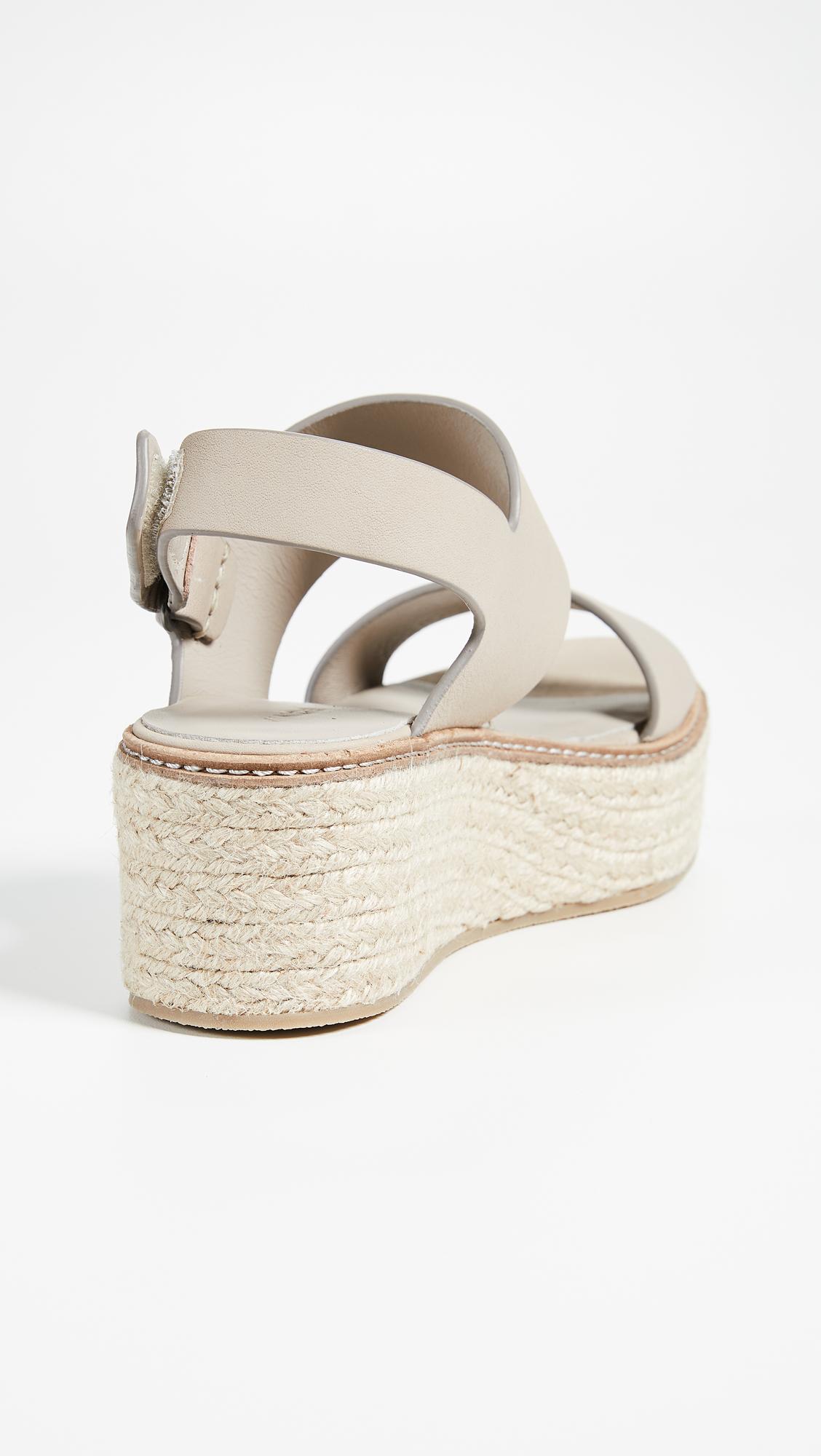 248d06333b Vince Janet Wedge Sandals | SHOPBOP