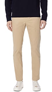 Vince Slim Fit Chinos