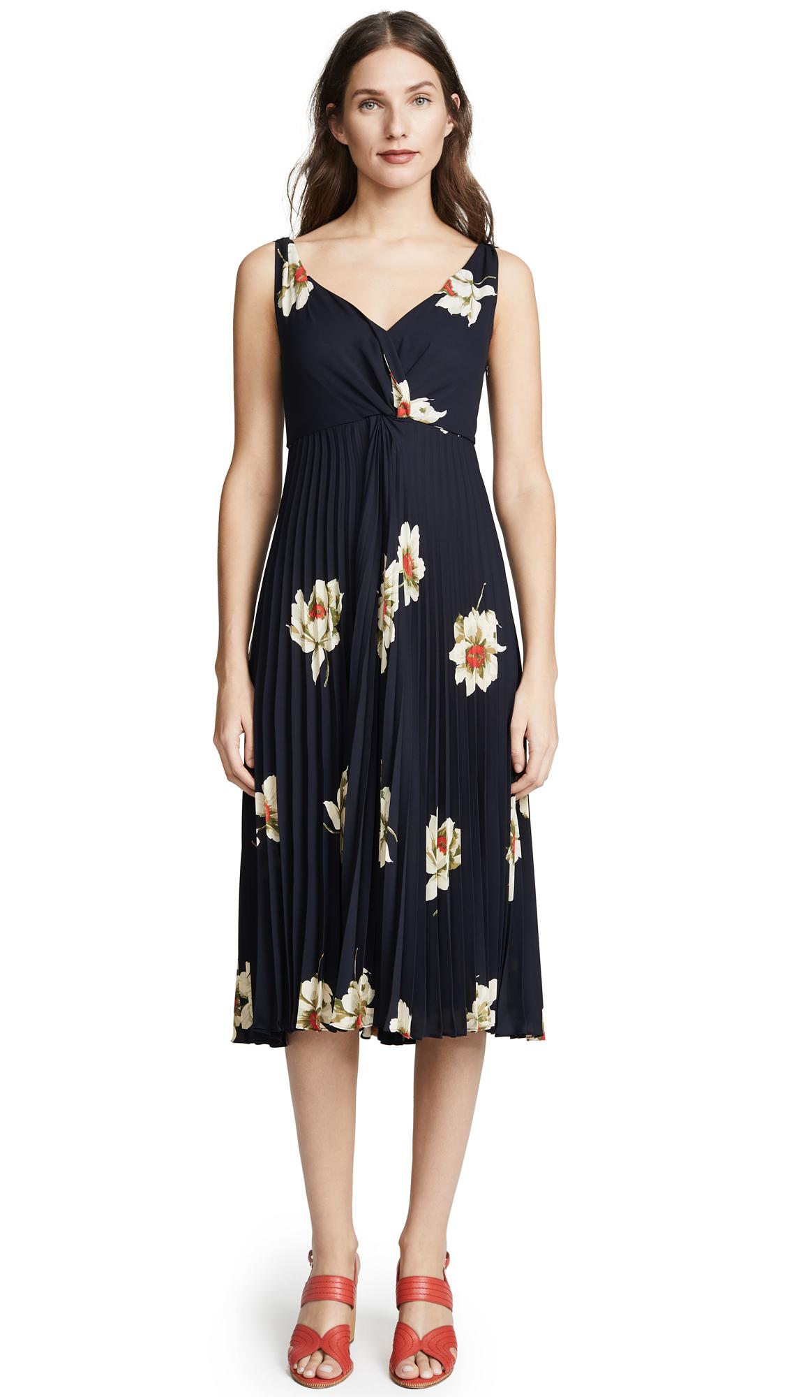 Vince Gardenia Dress