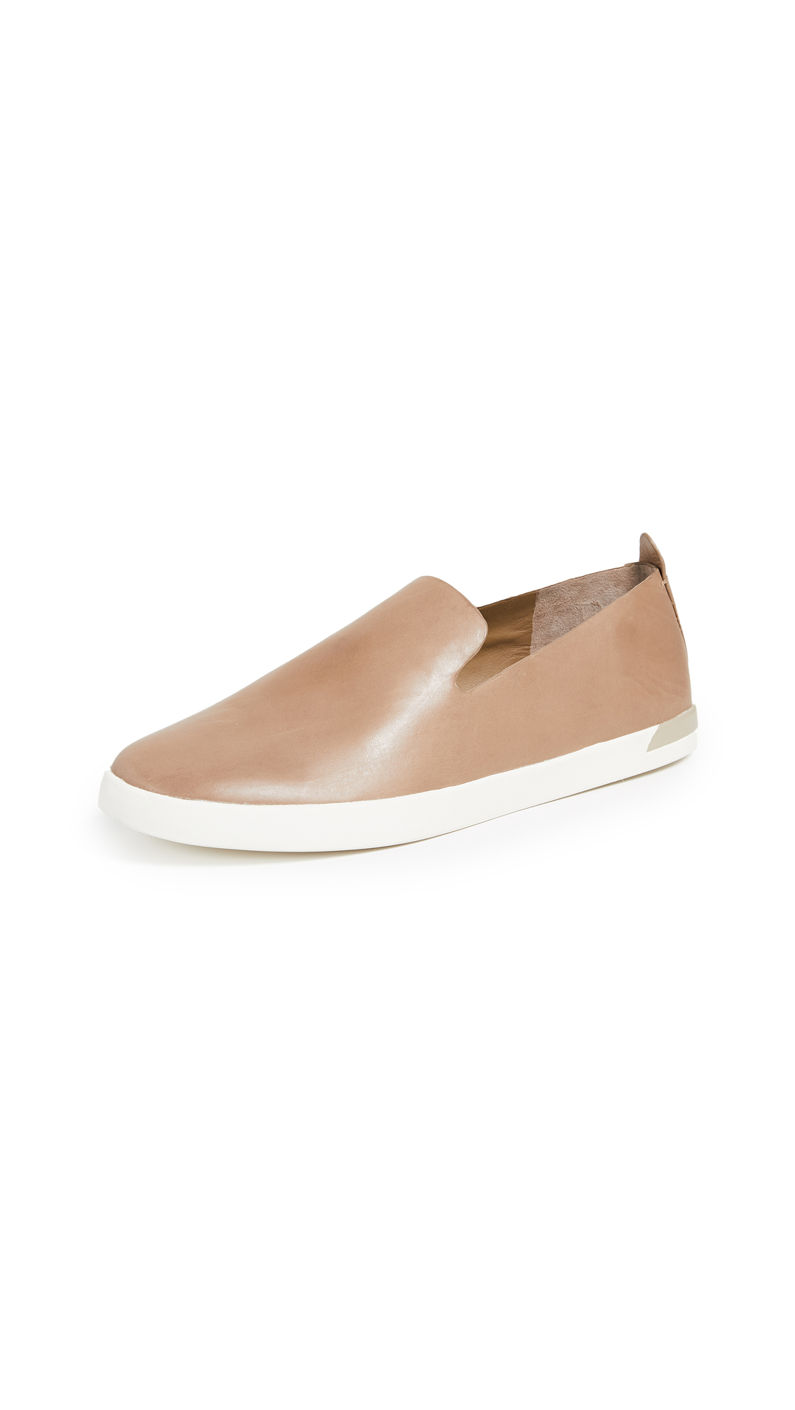 Vince Vero Loafers - Warm Taupe