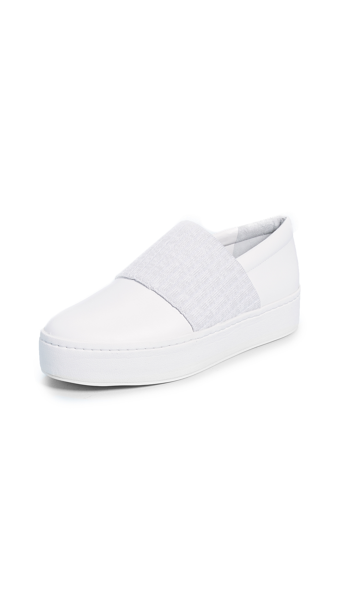 Vince Weadon Slip On Sneakers