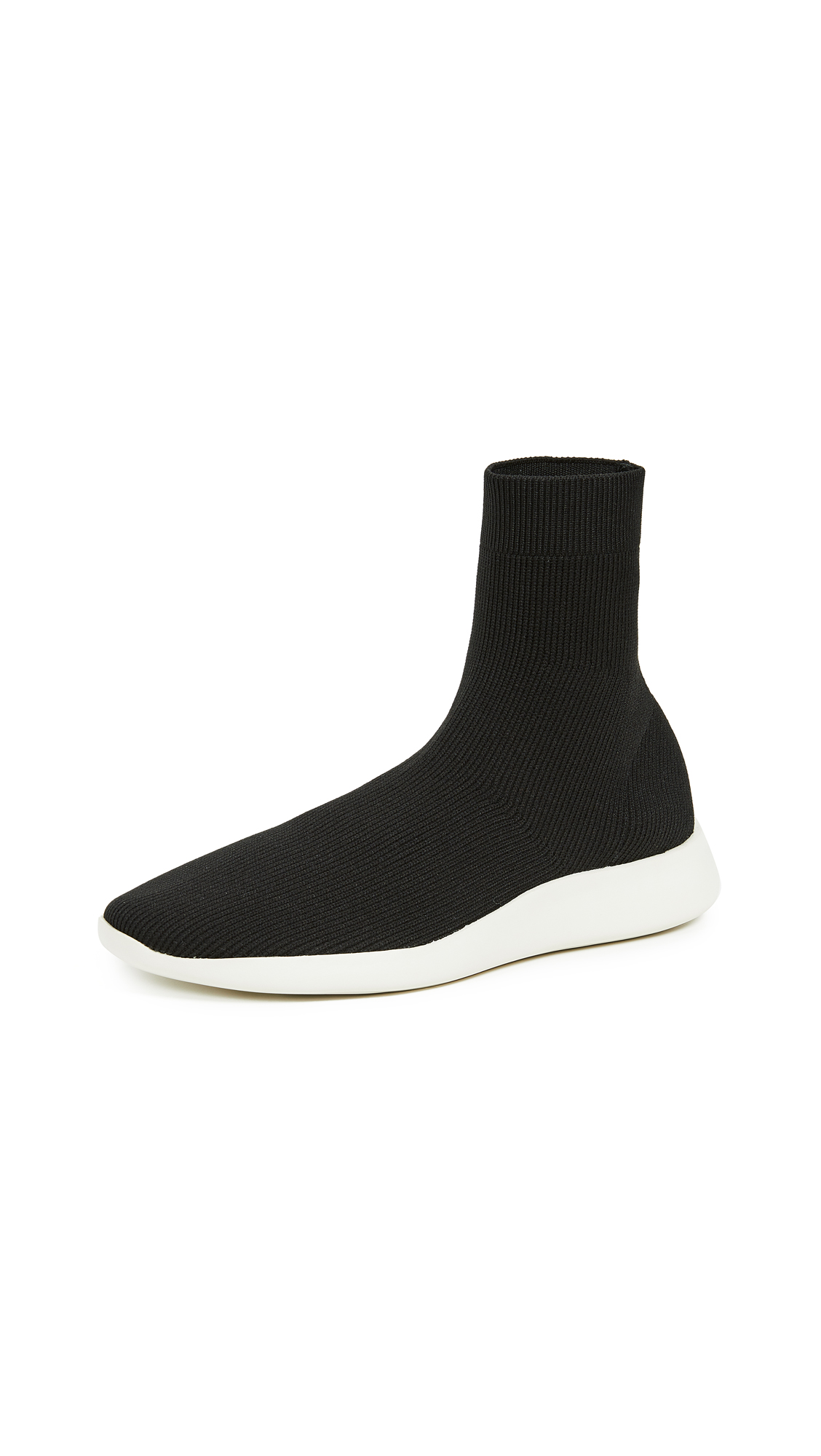 Vince Abbot Sneakers - Black