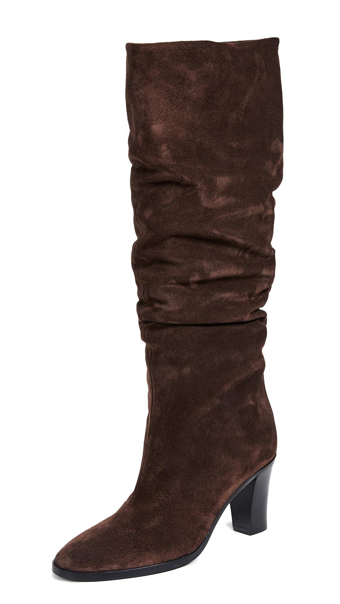 Vince Casper Boots - Cotto