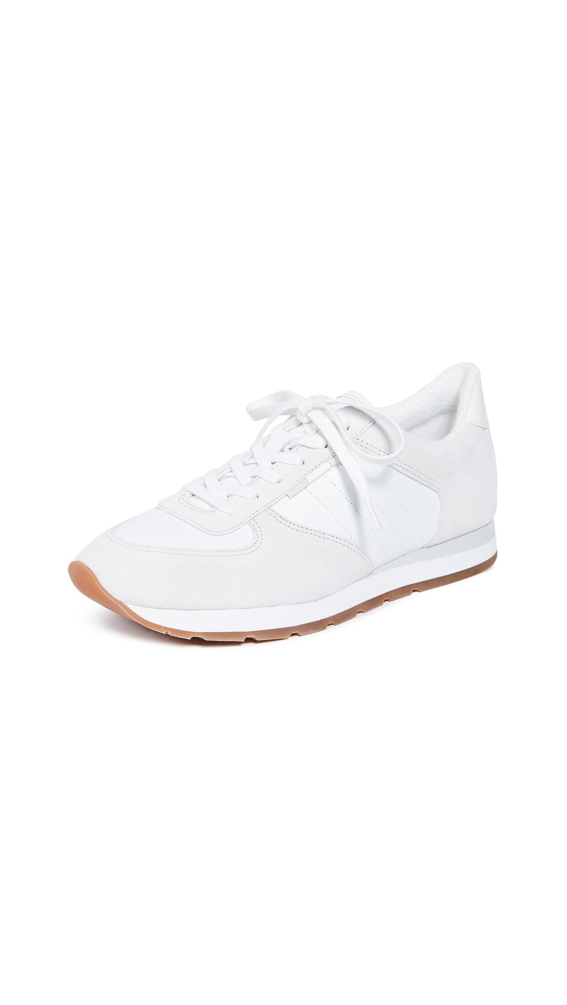 Vince Pasha 2 Sneakers - White