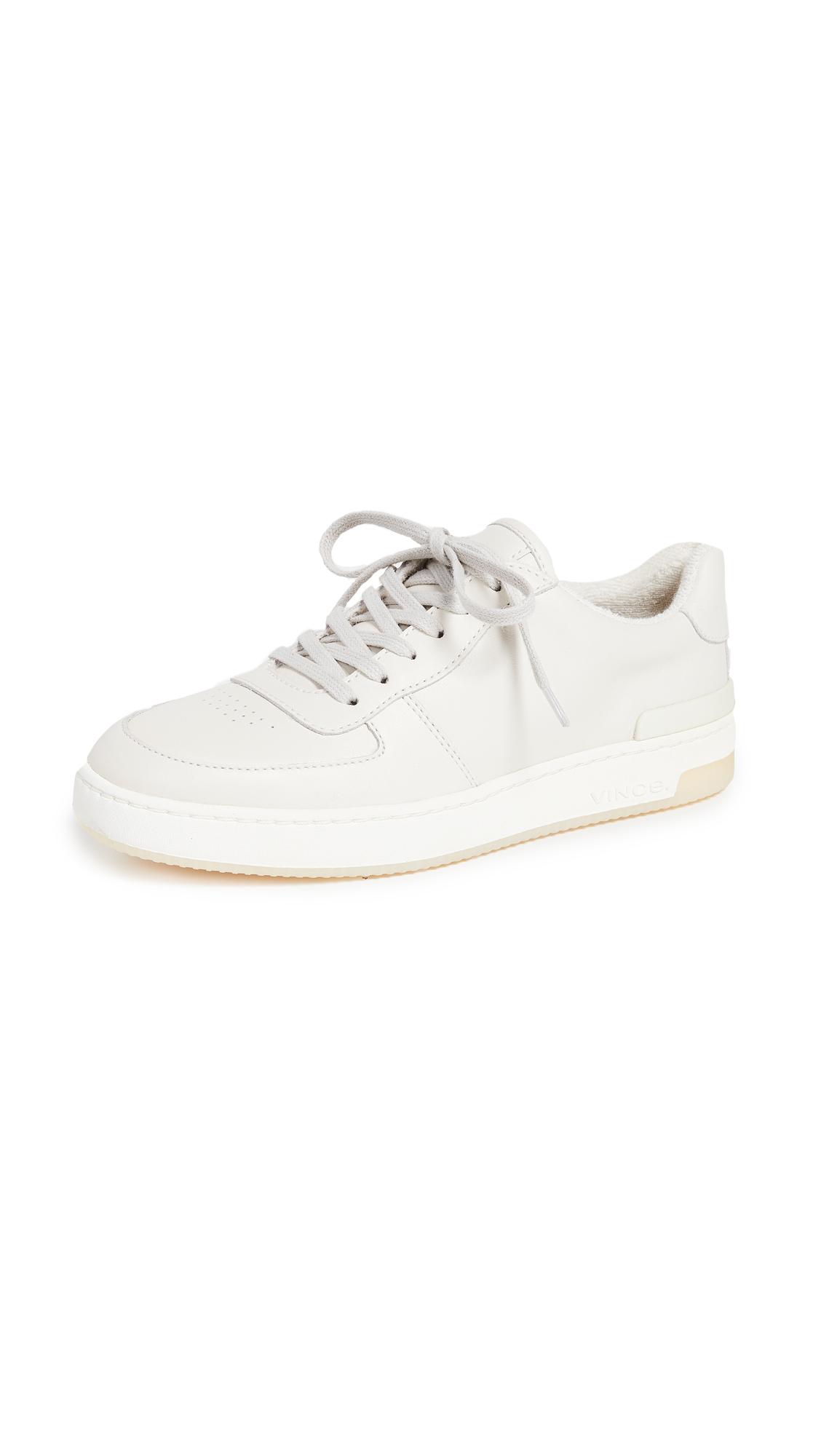Vince Rendel Sneakers - Vintage White